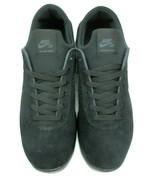 Nike Mens SB Air Max Bruin Vapor Black Grey Skate Shoes Size 9.5 882097 003 - $79.19