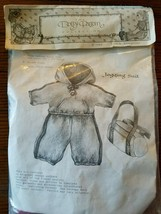 Vintage The Dolly Pattern Collection 1984 Joggi... - $9.00