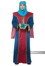 California Costumes Balthasar Wise Man Three Kings Adult Halloween Costu... - $38.98