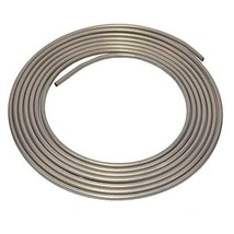 A-Team Performance 3003-Grade Aluminum Coiled Tubing Fuel Line Tube, 3/8 Inch, D image 2