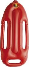 Men's Women's 90's Bay Watch Fancy Dress Inflatable Float & Logo Stag Hen Theme  - $13.57