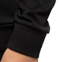 Hugo Boss Men's Sport TrackSuit Zip Up Sweatshirt Jacket & Pants Set Black image 9