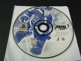 NHL 2000 (Sony PlayStation 1, 1999) - Disc Only!!!! - $6.29