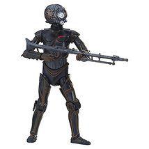 Star Wars The Black Series 4-LOM 6-inch-scale Figure - $25.45