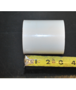 "2"" PVC x 2"" PVC SCH40 Coupling by Dura  - $1.30"