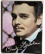 THE COMPLETE FILMS OF CLARK GABLE by Gabe Essoe (1994) Citadel illustrat... - $12.86