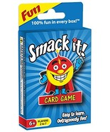 Smack it! Card Game for Kids - $15.99