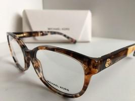 New Michael Kors Mk 4032 MK4032 Rania Iii 3169 51mm Women's Eyeglasses - $117.00