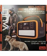 The Vault  Multi-Function Portable Power Station (LOC S-53) - $95.36