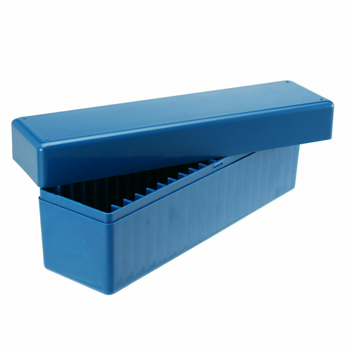 25x9x7cm Blue Storage Tool Box Case Holds 20 Individual Certified PCGS NGC ICG image 7