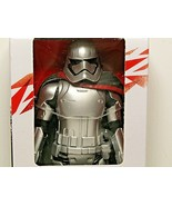 """2016 Star Wars The Rise of Skywalker-CAPTAIN PHASMA 6"""" Action Figure Hasbro New - $9.49"""