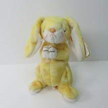Ty Beanie Baby Grace the Praying Rabbit DOB February 10 2000 new - $9.99