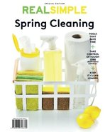 Real Simple Spring Cleaning [Single Issue Magazine] Real Simple - 2018-4... - $9.10