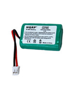 HQRP Battery for PetSafe Yard & Park RFA-417, PAC00-12159 Replacement - $16.35