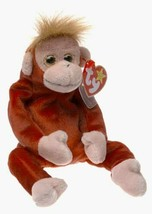 Ty Beanie Baby Schweetheart 1999 5th Generation Hang Tag NEW - $7.91