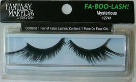 Mysterious Wet N Wild Fantasy Makers Fa-Boo-Lash! False Eyelashes Lashes Long - $11.21