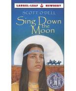 Sing Down the Moon [Mar 26, 1997] O'Dell, Scott - $20.79