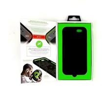 BodyGuardz Black Unequal SHOCK Protective Apple iPhone 6/6s Case image 2