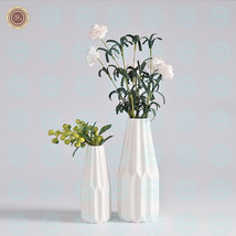 WR Special-shaped Flower Vase Decoration Item for House Anniversary Gift - $17.10+