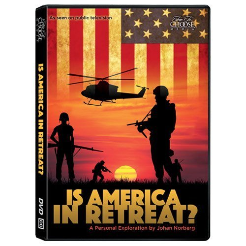 Is America in Retreat?