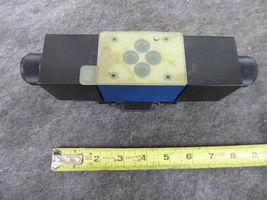 Rexroth R900934194 Hydraulic Directional Valve 3WE6A61/OFEW110N9DK25L image 5