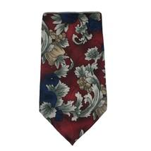 """417 By Van Heusen Men's Neck Tie Silk 55"""" L 4"""" W BOGO 50% OFF - $11.24"""