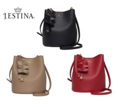 JESTINA DHALIA SM Bucket Bag for Woman Bag with Free Gifts - $249.00