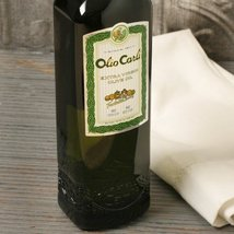 Olio Carli Extra Virgin Olive Oil - 500ml Bottle (0.5 liter) - $14.99