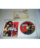 Red Dead Redemption (Sony PlayStation 3, 2010) - $9.78