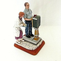 Vintage Vanmark Diagnosis Diet Collectible Figure Masters of Miracles 1 ... - $39.59