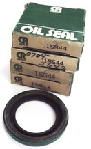 LOT OF 4 NIB CHICAGO RAWHIDE 15544 OIL SEALS image 1