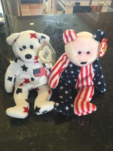 9ce66bdca48 Spangle Beanie Baby and 50 similar items
