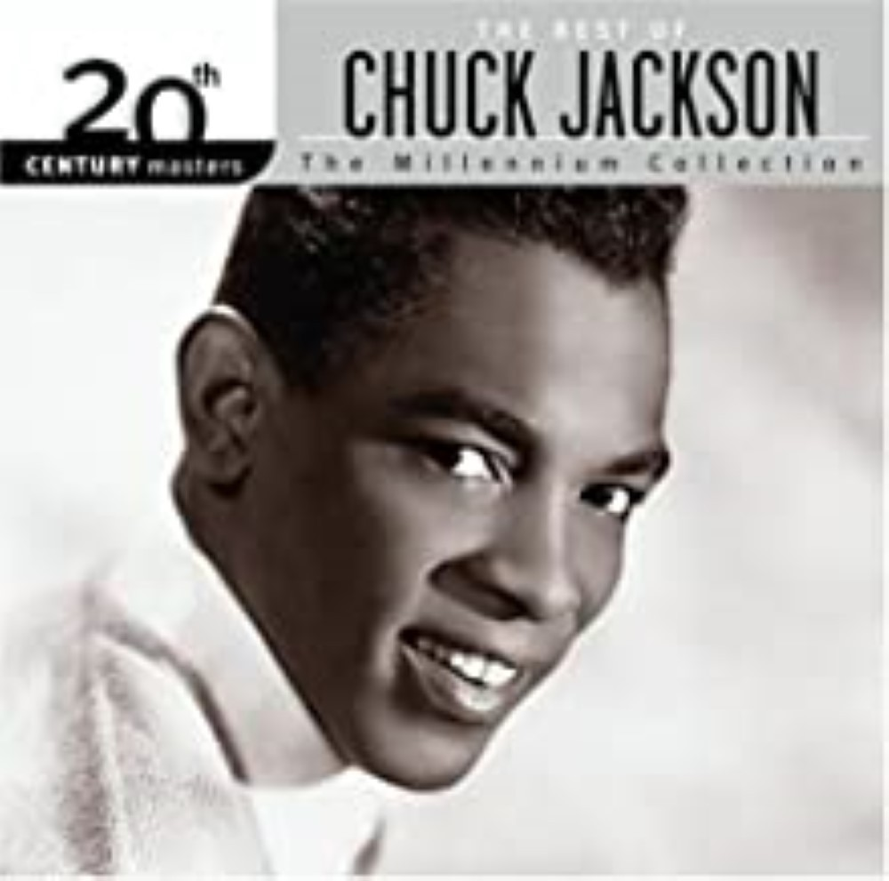 Millennium Collection - 20th Century Masters by Chuck Jackson Cd