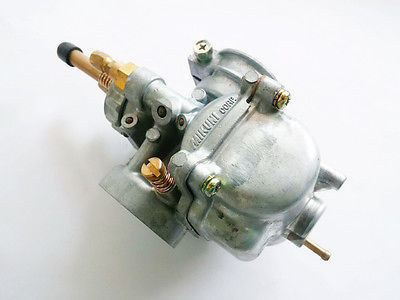 Suzuki 125cc K125 Mark1/2/3 L/M/N Carburetor Ass'y Nos MIKUNI