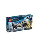 Lego Harry Potter Fantastic Beasts Grindelwald's Escape - $25.99
