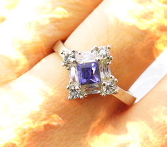 Haunted 300X Legends Of Beauty Ring Offers Only Ooak Magick 7 Scholars CASSIA4 - $200.00