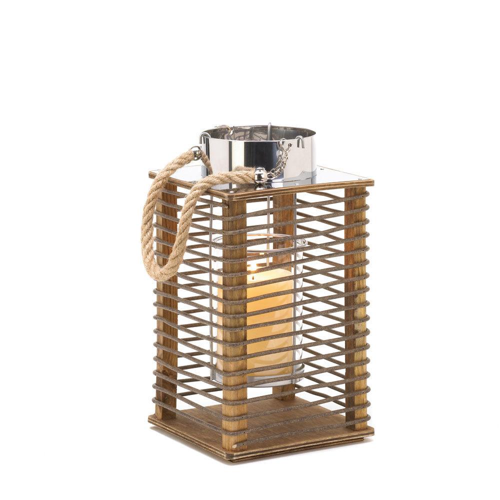 Hudson Candle Lantern 10015211