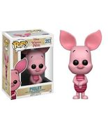 Disney: #253 Piglet (Winnie the Pooh) POP Vinyl Figure by Funko [New] - $18.29