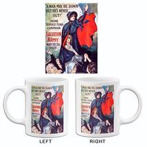 Salvation Army - 1919 - World War I - Propaganda Mug - $23.99+