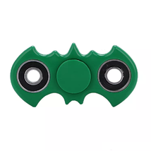 Batman Tri-Spinner Fidget Toy Plastic EDC Hand Spinner - One Item w/Random Color image 6