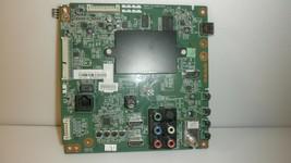 Toshiba 50L3400U Main Board 461C7751L01 - $51.48