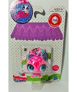 Sweetest Littlest Pet Shop #3112 Lady Bug - $19.59
