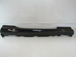03-06 Mercedes R230 SL500 SL55 side skirt, rocker panel moulding, right ... - $140.24