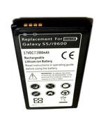 Samsung Galaxy S5 SM Slim Extended Battery i9600 G900W8 G900M G900V G900... - $23.36