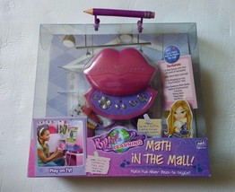 Math Educational Learning Game Toy Bratz Adventures In The Mall - $23.36