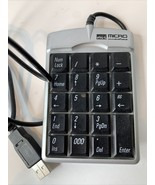Micro Innovations Numeric Key Pad - $7.87