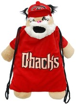 Arizona Diamondbacks Backpack Pal**Free Shipping** - $33.24