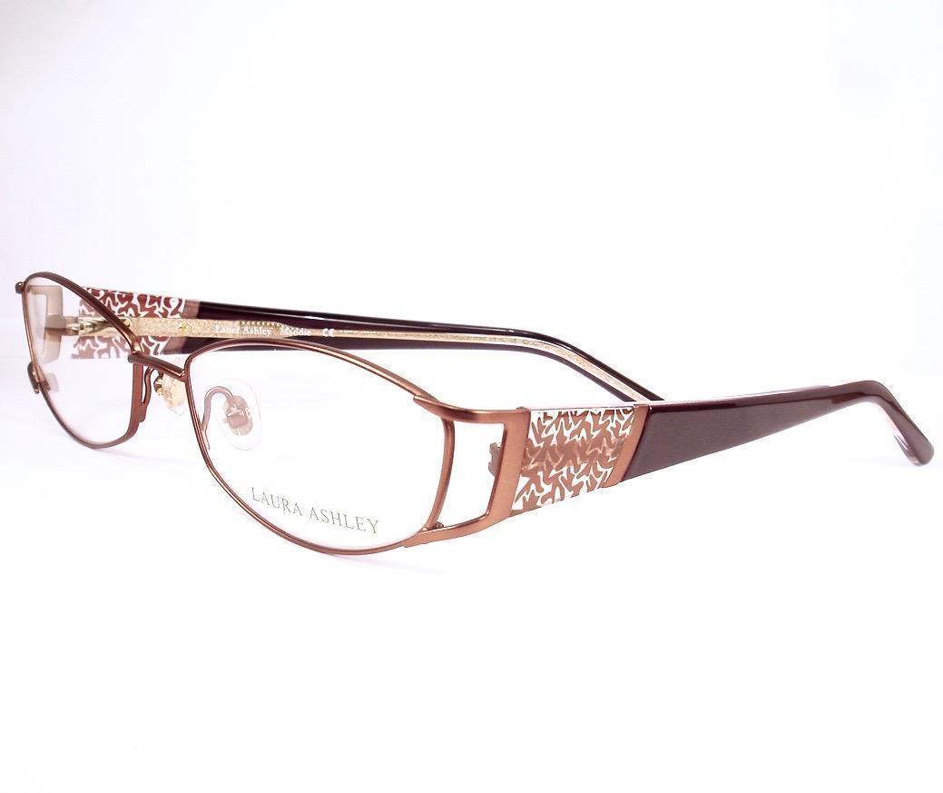 49913c3d487 Laura Ashley Eyeglasses Maddie Rum Plum and 43 similar items. S l1600
