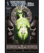 Tarot Witch Of The Black Rose #69 Cover B - $4.95