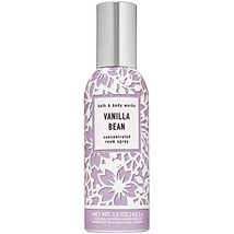 Bath and Body Works VANILLA BEAN Concentrated Room Spray 1.5 Ounce (2020... - $9.89